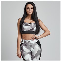 TOP BRAVE MILITARY GREY - 1szt