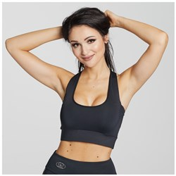 TOP SPORTY BLACK