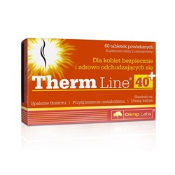 Therm Line 40+ - 60tab