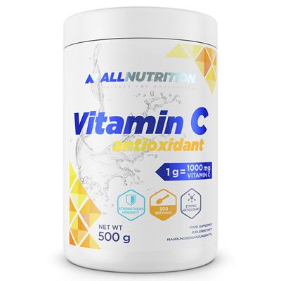 ALLNUTRITION Vitamin C Antioxidant