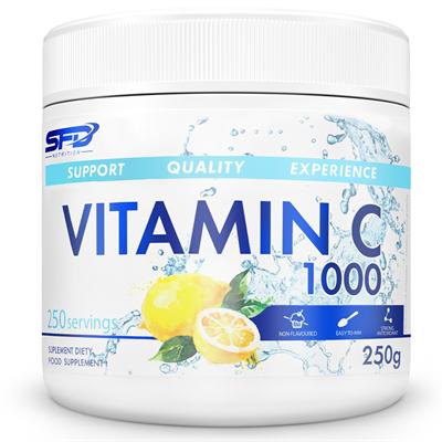 SFD NUTRITION Vitamin C