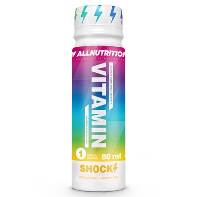ALLNUTRITION Vitamin Shock Shot