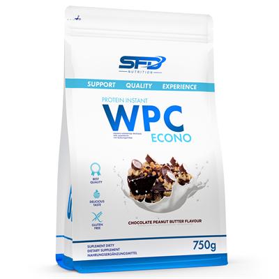 WPC Protein Econo