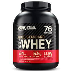 Whey Gold Standard 100% - 2240-2270g