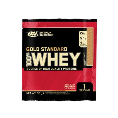 Optimum Nutrition Whey Gold Standard 100%