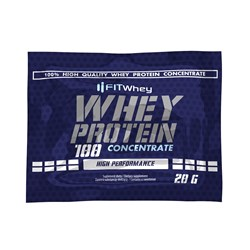 Whey Protein 100 Concentrate - 20g