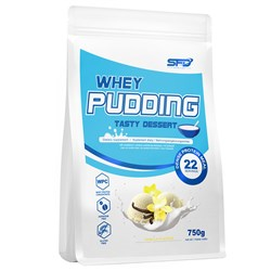 Whey Pudding - 750g
