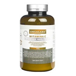 Witamina C Powder 100% Pure - 500g