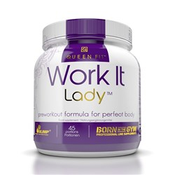 Work It Lady - 337,5g