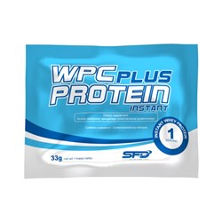 Wpc Protein Plus V3 - 33g