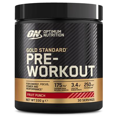Optimum Nutrition Gold Standard Pre-Workout