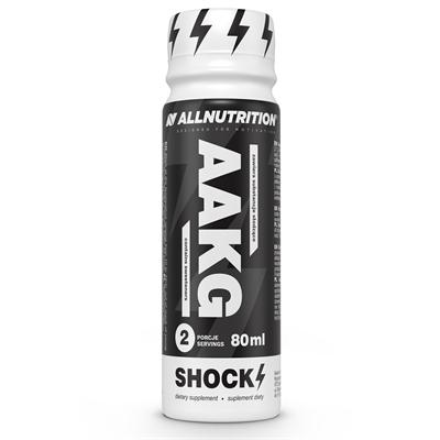 ALLNUTRITION AAKG Shock Shot