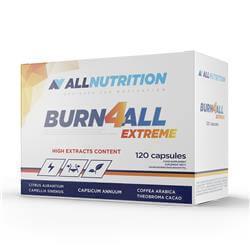 Burn4ALL Extreme