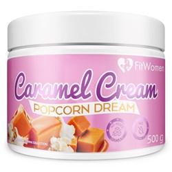 Caramel Cream Popcoron Dream