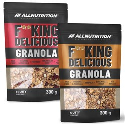 Fitking Delicious Granola