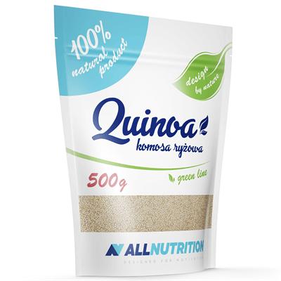 ALLNUTRITION Quinoa komosa ryżowa