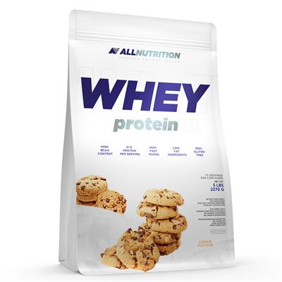ALLNUTRITION Whey Protein